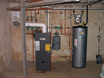 Boilers Crain Heating And Cooling